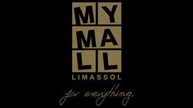 My Mall Logo
